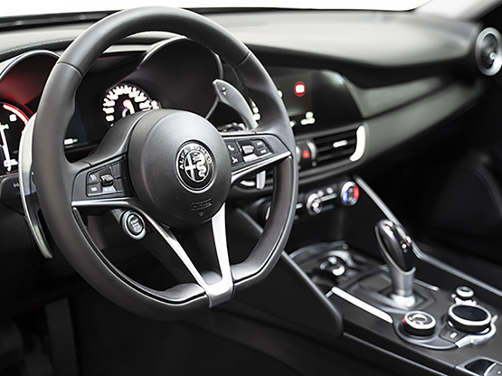 Alfa Romeo Giulia 2.2 Diesel Super AT